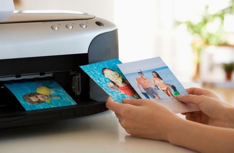 распечатать рисунки фото на каком принтере лучше