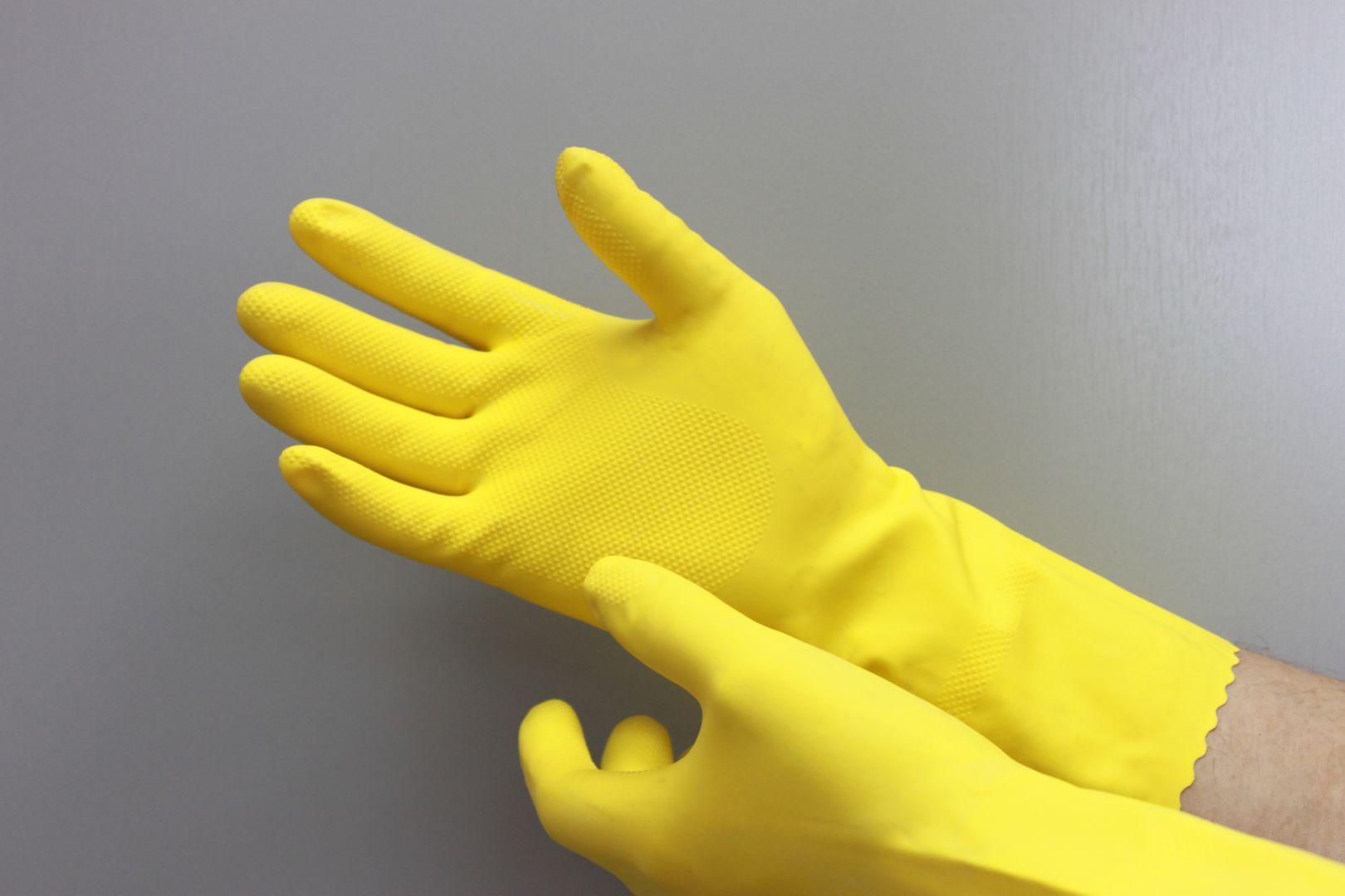 Как выбрать перчатки для работы?