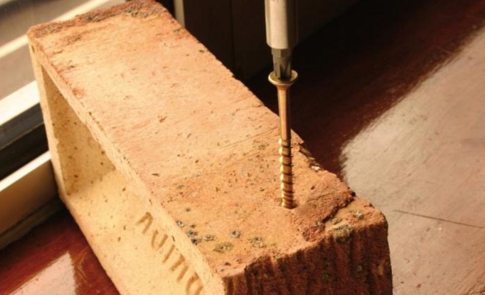 Саморезы по бетону без сверления купить купить анкера для бетона с кольцом