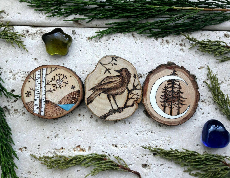 Что можно сделать из деревянных ящиков: идеи поделок