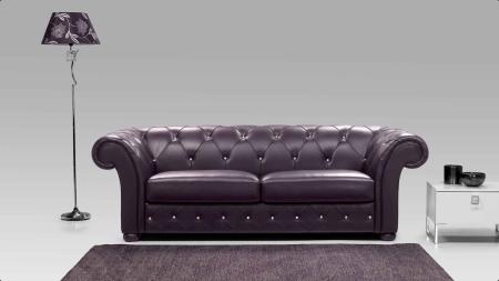 Кожаный диван (165 фото): угловые красные из натуральной кожи, современные коричневые модели, размещение в гостиной, отзывы