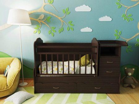 Кровати-трансформер (75 фото): модели встроенные и откидные, складные и круглые, пуф-кровать и комод-кровать, 8 в 1, отзывы