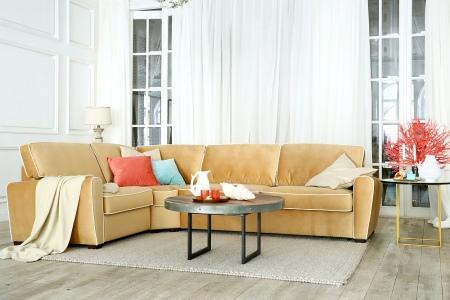Pequeño sofá Photo