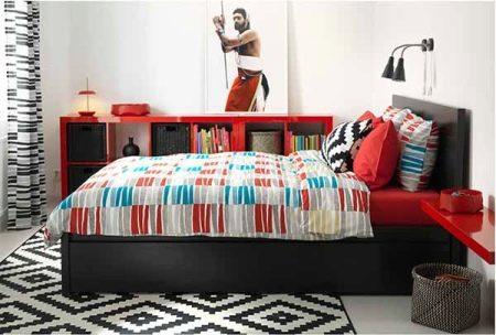 Foto camas IKEA
