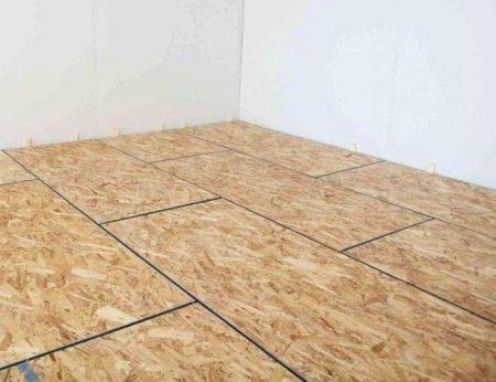 Как выровнять деревянный пол (56 фото): как и чем выравнивать лаги в частном доме или квартире и старый пол с большим прогибом своими руками
