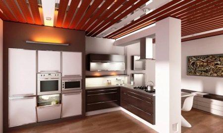 Панели для потолка (75 фото): какие бывают, алюминиевые и деревянные варианты в комнате, декоративные зеркальные и сэндвич панели