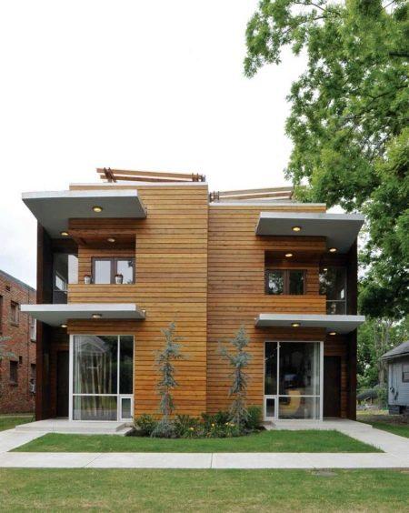 Изображение - Дом с разными входами раздел для двоих хозяев dom-na-dve-semi-s-dvumya-otdelnymi-vhodami-primery-proektov-95