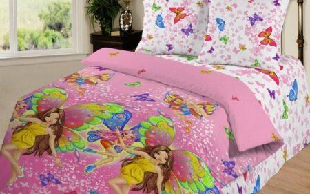 Детское постельное белье из сатина (15 фото): советы по выбору 1, 5-спального комплекта из мако-сатина