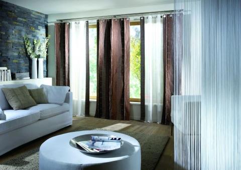 шторы в спальню 233 фото красивые занавески и модные