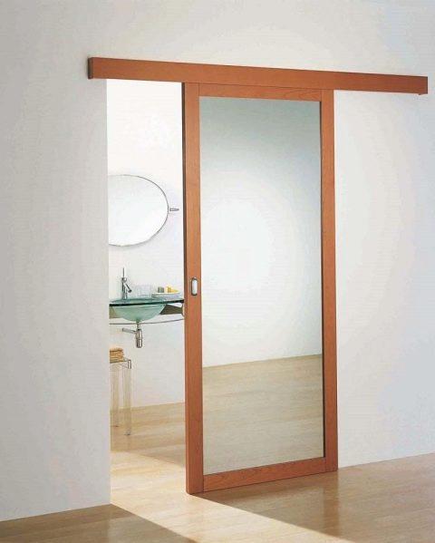 раздвижные двери в ванную комнату 37 фото как выбрать