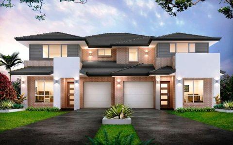 Изображение - Дом с разными входами раздел для двоих хозяев dom-na-dve-semi-s-dvumya-otdelnymi-vhodami-primery-proektov-12