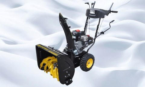Снегоуборщики Champion: особенности снегоуборочных машин ST656 и ST556,  ST1170E и ST1170BS, ST762E, ST656BS и других. Отзывы владельцев