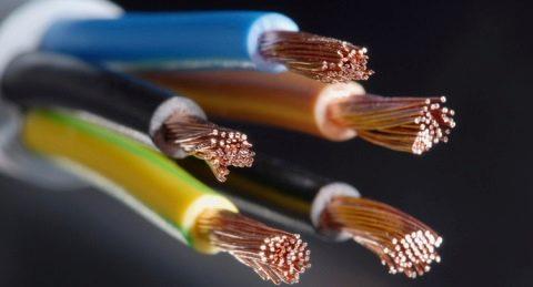 Анатомия кабеля