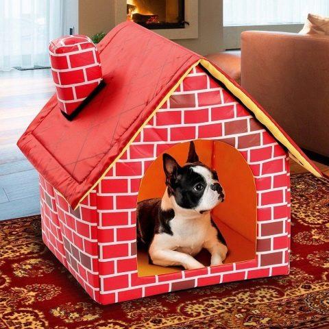 Домики для собак новосибирск