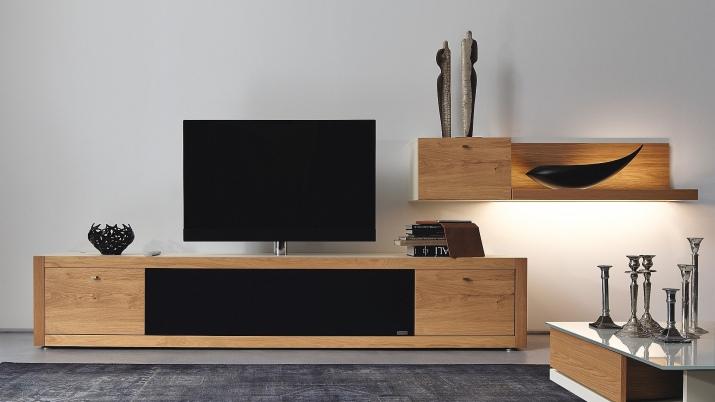 Особенности ТВ-тумб