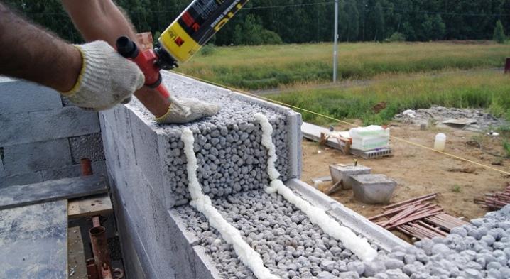 Фракции керамзитобетона заставка бетон