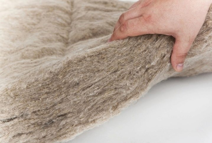 для что такое термоскрепленная шерсть если шерсть применяется