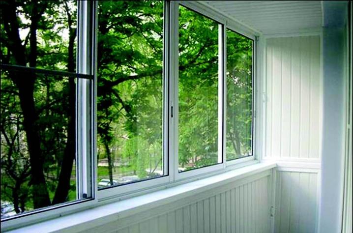 Раздвижные окна на балкон: особенности монтажа. как установи.