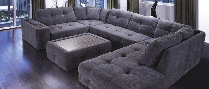 Кожаные диваны в домашних условиях 370