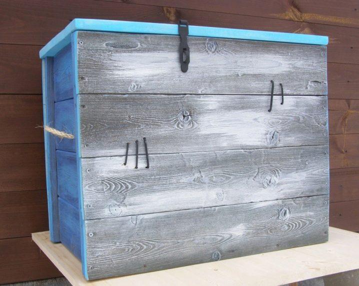 Ящик для обуви в прихожую своими руками фото 354