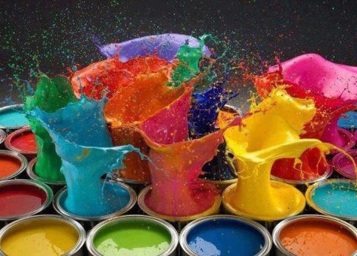 Чем разбавлять водоэмульсионную краску если она густая