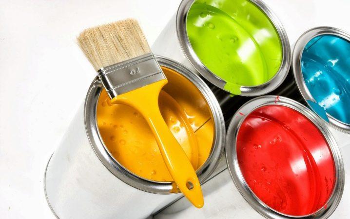 Чем оттереть водоэмульсионную краску