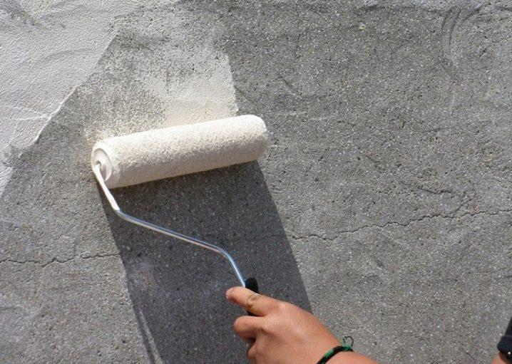 Что делать если затвердел бетоноконтакт мастика невысыхающая чем разбавить до жидкого состояния