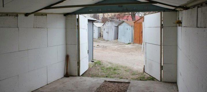Как утеплить металлический гараж изнутри своими руками 24