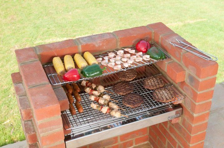 Набор для барбекю: какие инструменты вам необходимы?