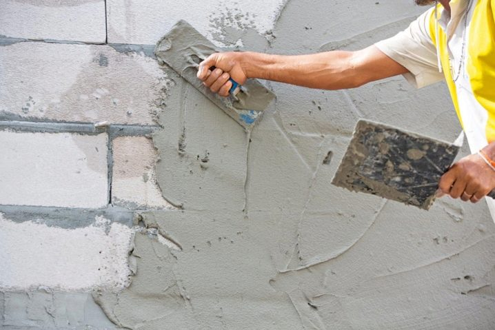 паропроницаемый цементный раствор