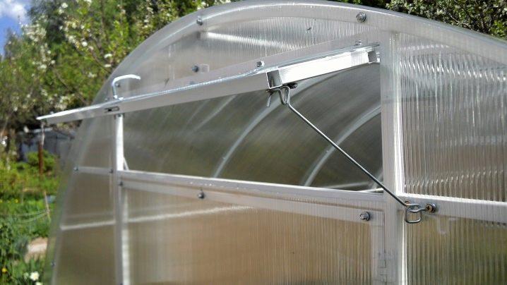 Автоматизированный термопривод для теплицы своими руками, преимущества в использование такого автомата