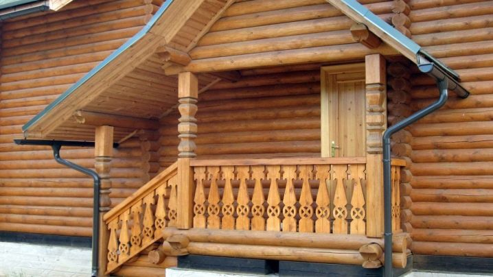Балясины для лестницы из- homeliru