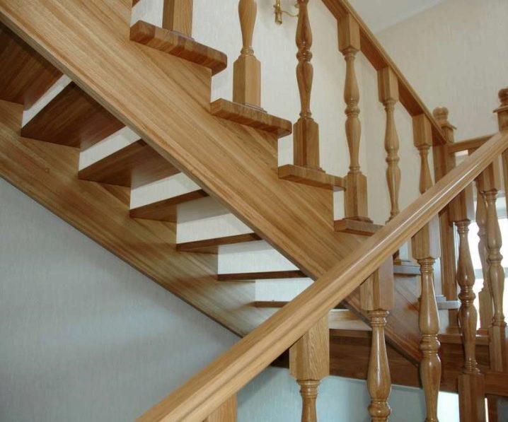 Лестницы маршевые для дома фото приготовить
