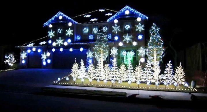 Преимущества использования светодиодных гирлянд от интернет-магазина