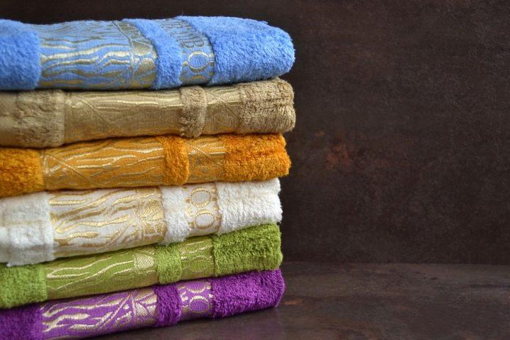 Какие самые лучшие полотенца
