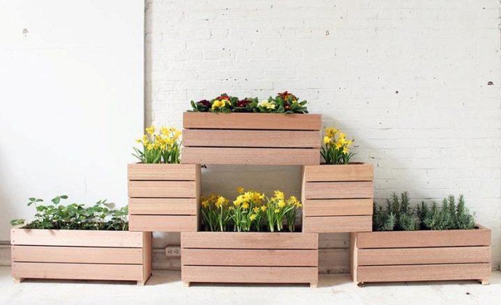 Уличные вазоны для цветов своими руками (64 фото): изделия для дачи и сада из покрышек, мастер-класс по изготовлению кашпо из подручных …