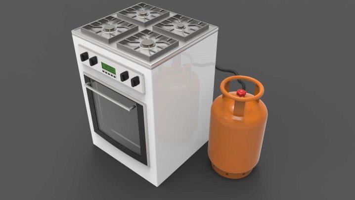 Газовая плита для дачи, выбираем правильно