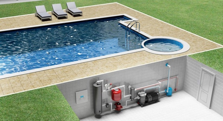 Какой насос для бассейна выбрать?
