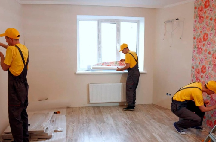 Планируете ремонт квартиры, о чем стоит помнить?