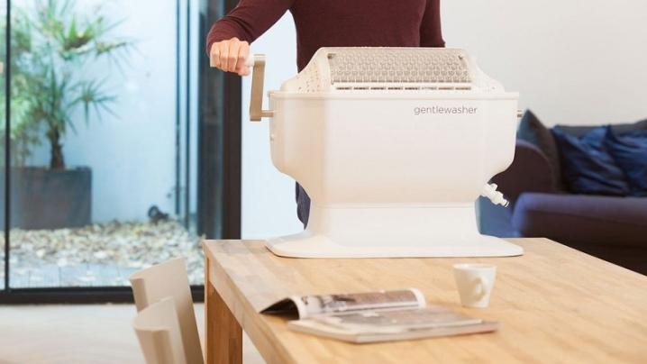 Ножная стиральная машина плюсы и выгода