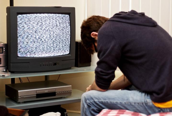 Телевизор жк нет изображения и звука. Что делать, если не показывает телевизор?