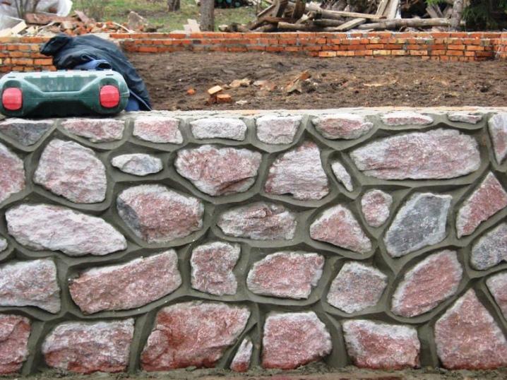 Раствор цементный для бутовой кладки гост на растворы строительные методы испытаний