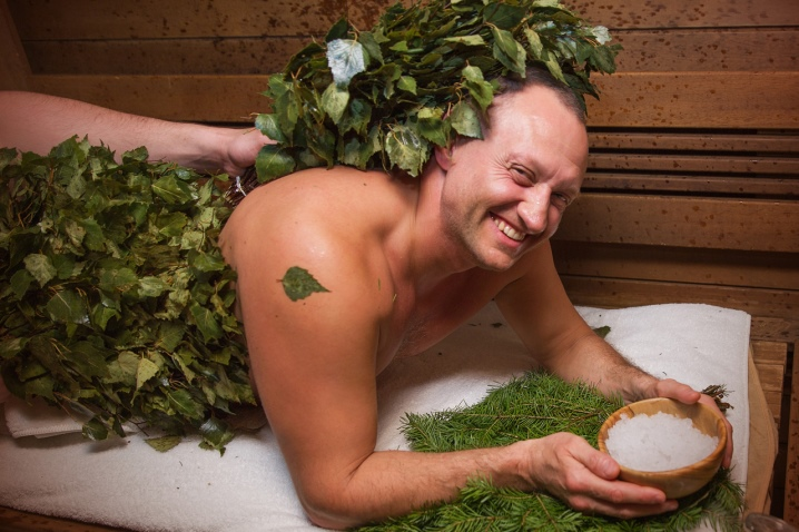 Как правильно запаривать веник в бане? Виды веников и простые техники. Как запарить веник для бани – простые советы и рекомендации