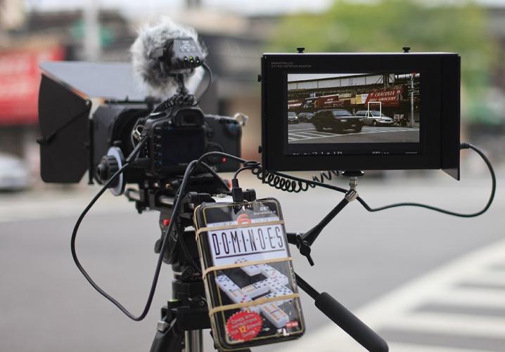 время оборудование для репортажной фотосъемки выполнить классическую