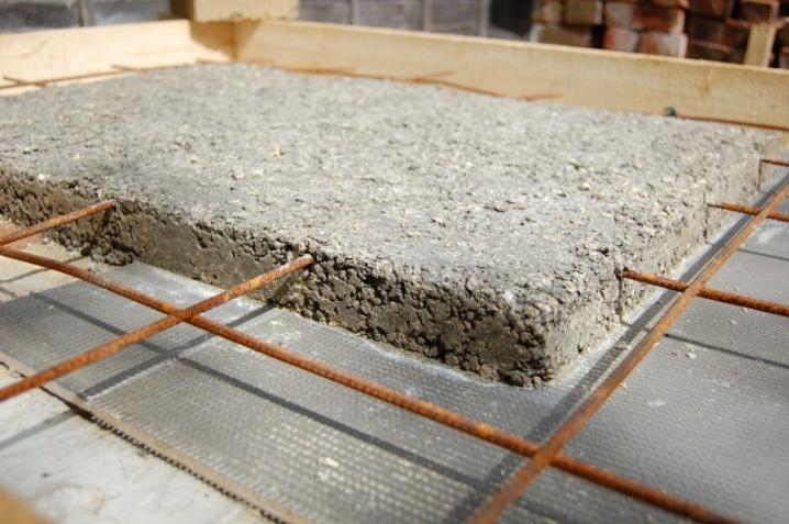 Керамзитобетон рецепт приготовления купить бетон в светлограде