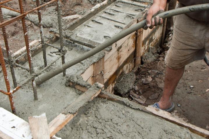 Как схватывается бетон чапаевск бетон