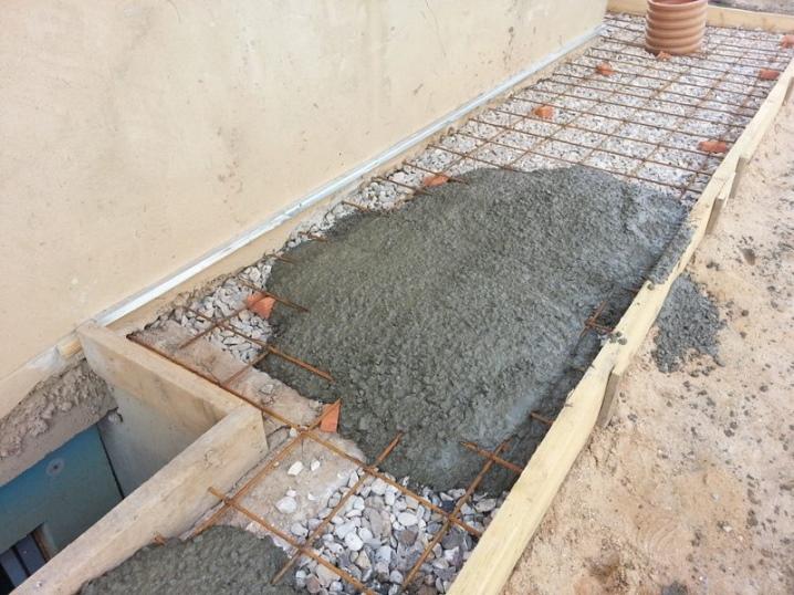 Бетон влага ооо бетон стерлитамак