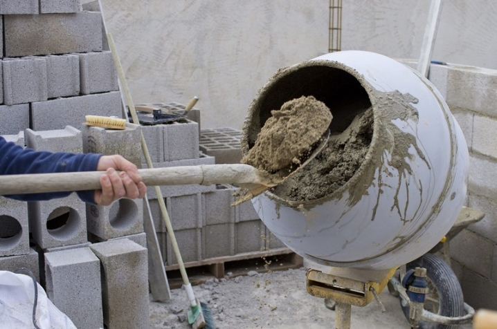 Асбест цементный раствор бетон абакан 355888