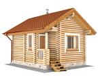 Баня: особенности и типы конструкций
