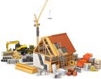 Процесс постройки бани: быстро и дешево!